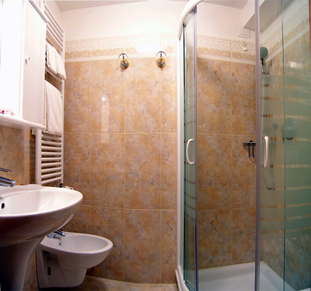 Dependance Hotel San Luca Venice Official Website - Bathroom maker